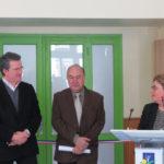 Ecole maternelle publique – Inauguration de la classe « Autisme »