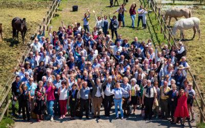 18e congrès des Plus Beaux Détours : Vals-les-Bains à Crest