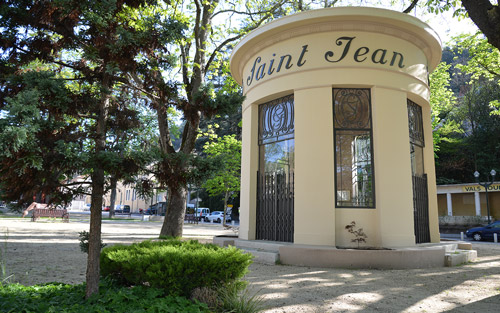 Pavillon Saint Jean