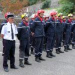 Capitaine Cédric Faure – Le nouveau chef du centre d'incendie et de secours