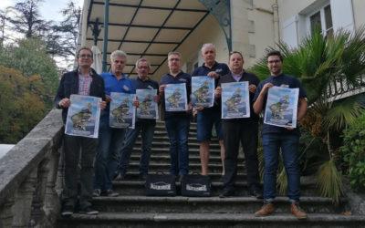 Rallye de l'Ardèche – Les 2 et 3 novembre 2019
