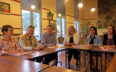 Election de Super Mamie Ardèche 2019