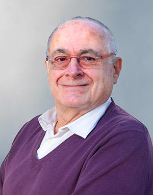 Eric JOURET