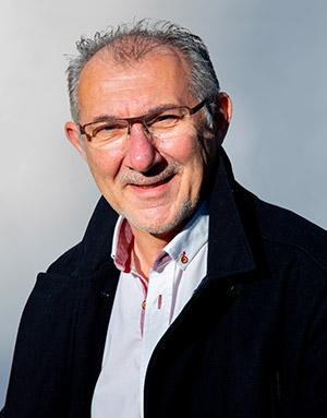 Francis CLUTIER