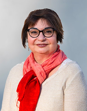 Marie EL FARKH