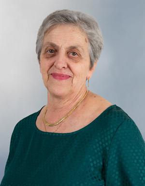 Claudia BRET