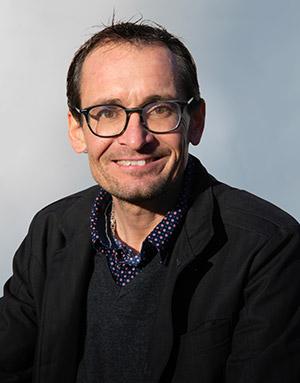 Vincent MOUNIER