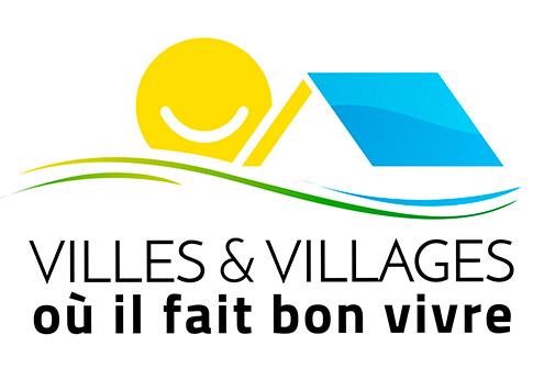 Label Villes et Villages ou il fait bon vivre