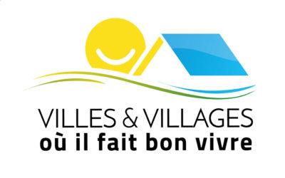 Vals-les-Bains distingué par l'association «Villes & Villages où il fait bon vivre»